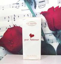 Clarins Par Amour Edp Spray 1.0 Fl. Oz. Nwb - $59.99