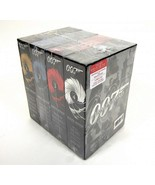 James Bond Ultimate Edition - Volume 1,2, 3, 4 (40 DVD Set) - BRAND NEW ... - $164.88