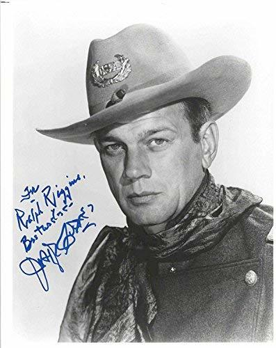 Primary image for Joseph Cotten (d. 1994) Signed Autographed Glossy 8x10 Photo - COA Matching Holo