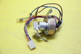 Genuine Yamaha U7E V50 V70 V75 Y50 Y80 Ignition main Switch NOS. 297-825... - $44.09