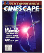 Cinescape #3 - December 1994 - $5.95
