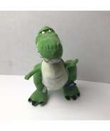 Toy Story Dinosaur Rex Applause Plush Stuffed Disney Pixar - $24.74
