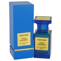 Tom Ford Costa Azzurra By Tom Ford Eau De Parfum Spray (unisex) 1.7 Oz - $225.00