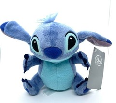 "Disney Store STITCH Plush Lilo & Stitch 6"" Stuffed Animal  - $17.81"