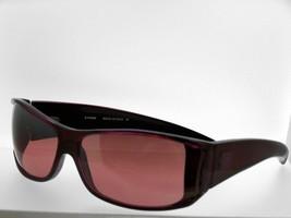New Fendi Sunglasses SL7654 69 Color B06 Burgundy - $48.02