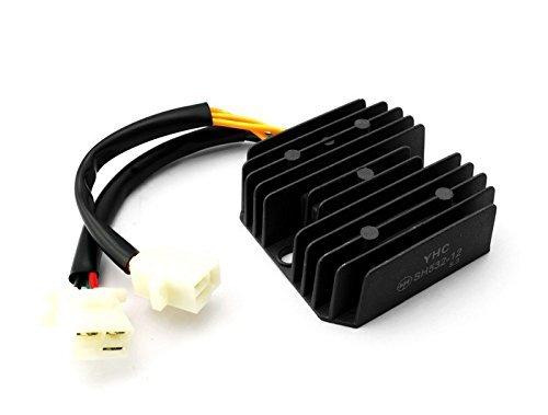 voltage regulator rectifier for joyner carter bro kandi. Black Bedroom Furniture Sets. Home Design Ideas
