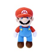 Super Mario Plush Backpack Red - $23.98
