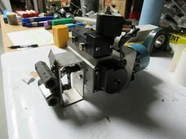 Micro Switch 11CX15-D01 W/ Bettis Actuator RPC450SR4 & Jamesbury Valves NEW image 2