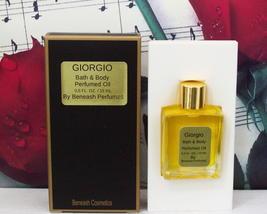Giorgio Bath & Body Perfumed Oil 0.5 FL. OZ. - $29.99