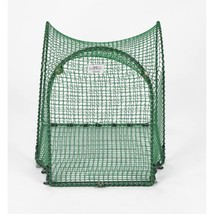 """Kittywalk Single T-Connect Unit Outdoor Cat Enclosure Green 24"""" x 24"""" x 24"""" - $119.95"""