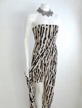 Amazing BCBG MAX AZRIA Full Length Cocktail Dress Sz.0 - $197.01
