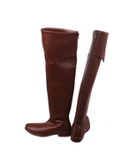 Customize She-Ra and the Princesses of Power Sea Hawk Cosplay Boots - $57.00