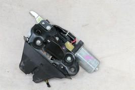 Lexus Ls430 Gs300 Gs350 Gs430 Power Trunk Latch Actuator Lock 64650-50020