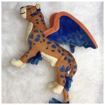 "Elena of Avalor Skylar Winged Leopard 16"" Plush Stuffed Toy Doll Animal - $14.40"