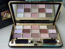 Estee Lauder 15 Deluxe Eye Shadow Palette Mulberry Sage - $46.52