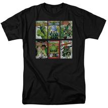 Ic book covers tee superheros retro for sale online black graphic t shirt gl104 at 800x thumb200