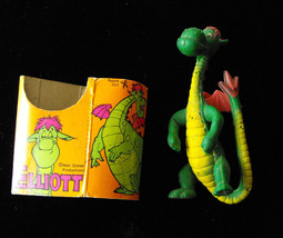 Disney Elliott the Dragon Bendable Bendy Figure - $24.99