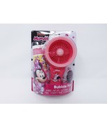 Disney Junior Minnie Mouse Bubble Fan - $14.99