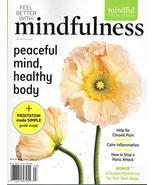 Feel Better With Mindfulness Magazine 2020 [Single Issue Magazine] Various - $12.73