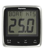 Raymarine i50 Speed Display System w/Nylon Thru-Hull Transducer - $394.71