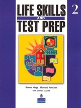Center Stage 2 with Life Skills & Test Prep - Student Book Package [Pape... - $46.61