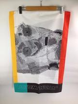 VTG 90s Star Wars Movie Pillowcase 2 Side Darth Vader 3CPO Standard Pop ... - $16.73