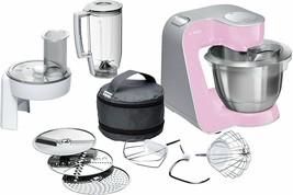 Bosch MUM58K20 - Robot Of Kitchen 1000W 3.9L. Stainless Steel Dough 3D New - $655.72