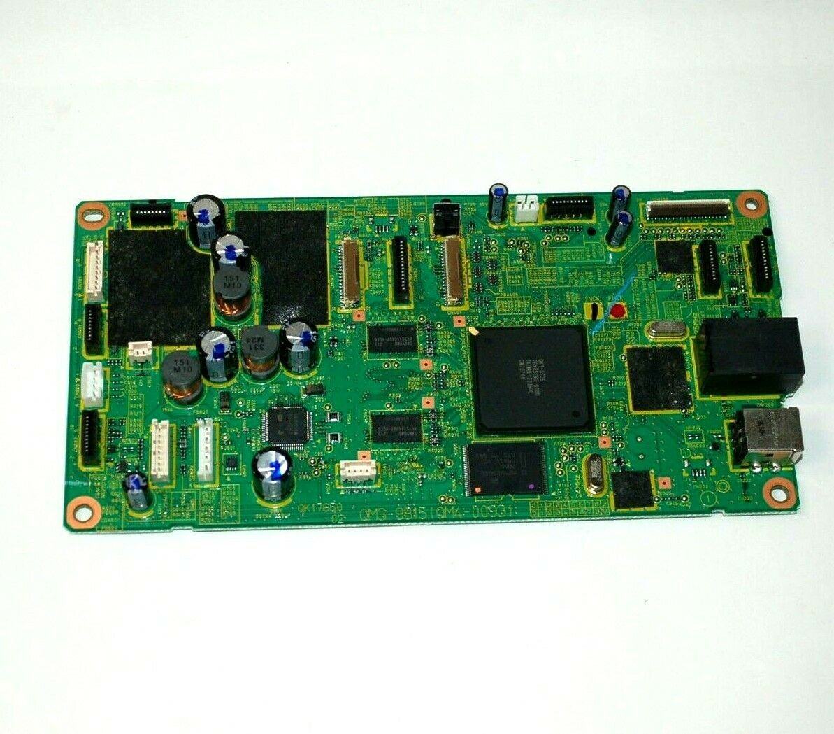 Primary image for Canon Pixma MG8220 Printer Formatter Logic Main Board Assembly QM3-9815