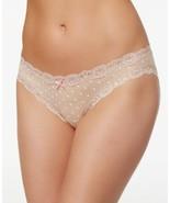 Jenni Women's By Jennifer Moore Cotton Lace Trim Bikini Panties - $11.98