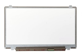 "Toshiba Satellite E45T-A4300 14.0"" Lcd Led Screen Display Panel Wxga Hd Slim - $76.00"