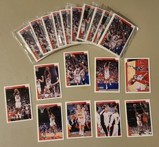 FREE 1998-99 Upper Deck Chicago Bulls CB 9 Card Set Limited Time Holiday... - $0.00