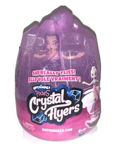 Hatchimals Pixies Crystal Flyers Purple Version NEW - $63.36