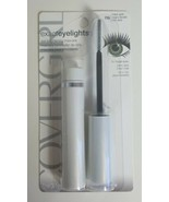 Covergirl Exact Eyelights Eye Brightening Mascara Black Gold 715 HTF - $38.61