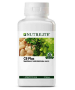 Amway NUTRILITE CB Plus 90 Tablet Traditionally Used For General Health - $69.90