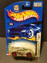 2003 Hot Wheels #70 HW Anime 1/5 - Seared Tuner - Card A - 57207 - $2.85