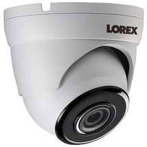 Lorex LKE343 4.0-Megapixel Super HD PoE Security Dome Camera with Color ... - $183.10