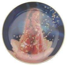 Danbury Mint c1998 The Fairy Children Star Spinner Valerie Fabor-Smith CP1711 - $35.67