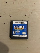 Club Penguin: Elite Penguin Force (Nintendo DS, 2008) Cartridge Only - $6.60