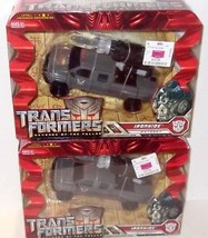 ✰2009 Movie Rotf Ironhide Voyager (Authentic Usa) Transformers Mib Revenge Falle - $69.99