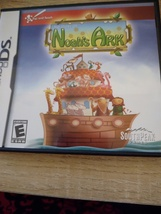 Nintendo DS The Story Of Noah's Ark image 1