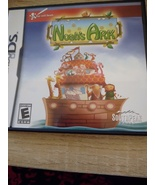 Nintendo DS The Story Of Noah's Ark - $10.00