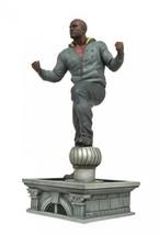 DIAMOND SELECT TOYS Marvel Gallery Luke Cage Netflix Series PVC Figure S... - $58.35
