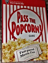 Pass The Popcorn! Game - $9.50