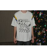 READ  Levis x Peanuts Men OVERSIZED Graphic Tee Cotton Goooal Snoopy T-s... - $21.99