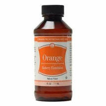 LorAnn Orange Bakery Emulsion, 16 ounce bottle - $19.72