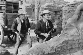 Rio Bravo John Wayne & Stumpy 18x24 Poster - $23.99