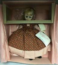 "MADAME ALEXANDER 12 INCH ""LITTLE WOMEN"" ( MEG) NEW IN BOX - $39.20"