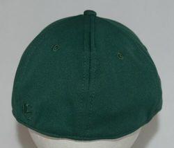 OC Sports Medium Large Dark Green ProFlex Cap Polyester TGS1930X image 4