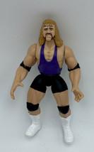 "1996 JAKKS PACIFIC TITAN SPORTS AL SNOW WWE 6"" WRESTLING ACTION FIGURE - $6.50"