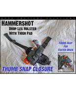 Thigh holster hammershot quickdraw main thumbtall
